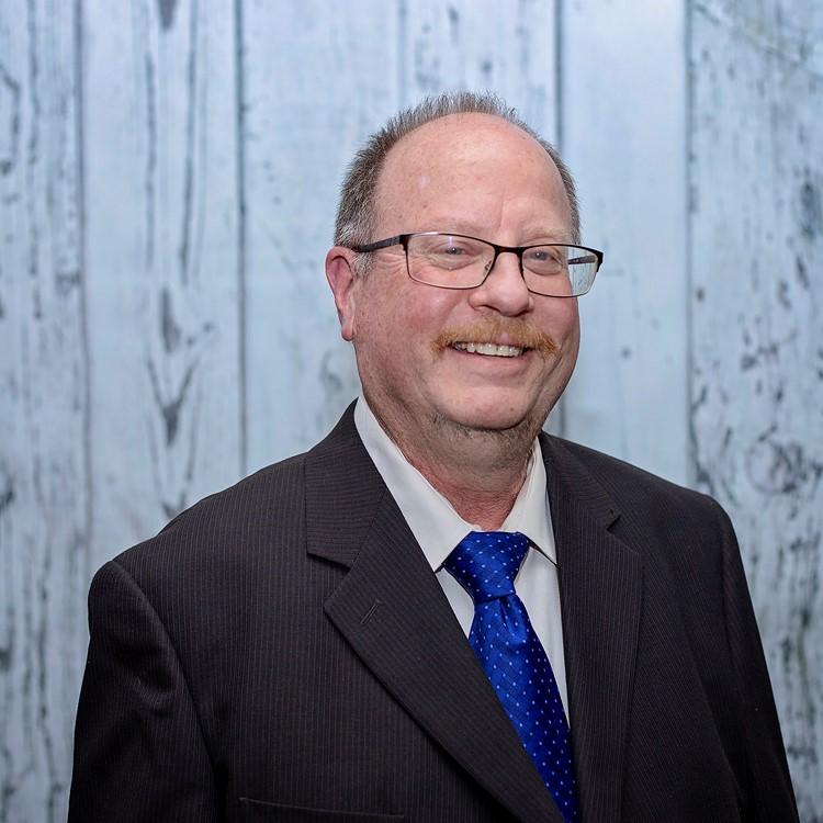 Dave Kushner