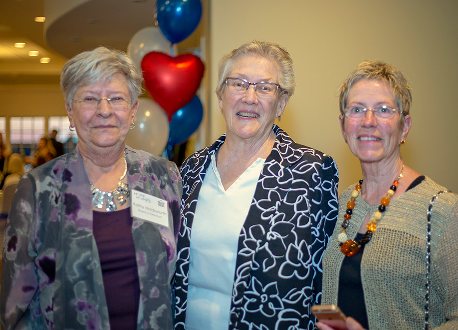 Hope for Home Annual Event